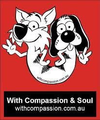 With Compassion & Soul