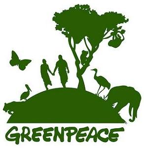 Greenpeace International - World Orangutan Events